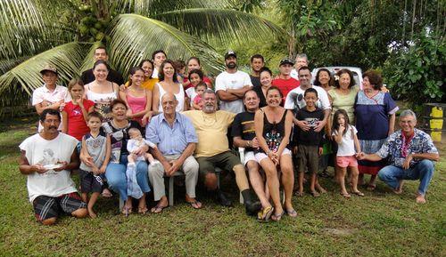 Garnier-Family